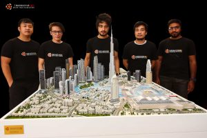architectural-scale-models