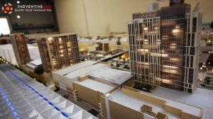 architectural scale models Abu Dhabi