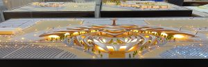 architectural scale models in uae